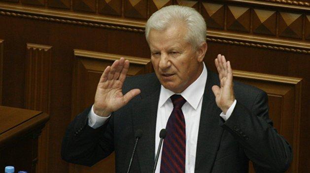 Мороз відмовився від участі у виборах президента України: названа причина - today.ua