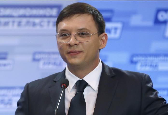 Один із кандидатів в президенти відмовився на користь Вілкула - today.ua