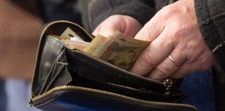 Стало известно, когда украинцам пересчитают минимальные пенсии - today.ua