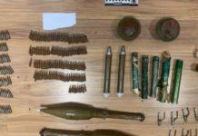 Спецслужби затримали торгівця зброєю з району ООС - today.ua