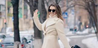 Наталя Могилевська покинула Київ - today.ua