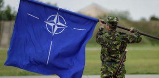 """""""Крым — это территория Украины"""": в НАТО сделали жесткое заявление"""" - today.ua"""