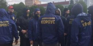 """У столиці бійці """"Нацкорпусу"""" напали на багатодітну матір, - Старостенко - today.ua"""