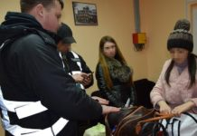 Прикордонники переконали українських дівчат не працювати в російських борделях - today.ua