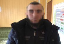 Правоохранители не пустили в Украину подозрительного чеченца - today.ua