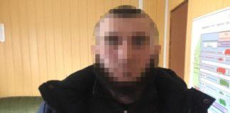 """Правоохранители не пустили в Украину подозрительного чеченца"""" - today.ua"""