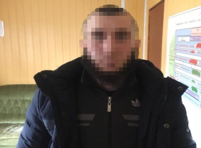 Правоохоронці не пустили в Україну підозрілого чеченця - today.ua