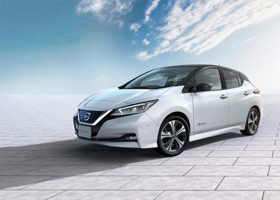 Nissan Leaf отримає нову &quotдальнобійну&quot версію - today.ua