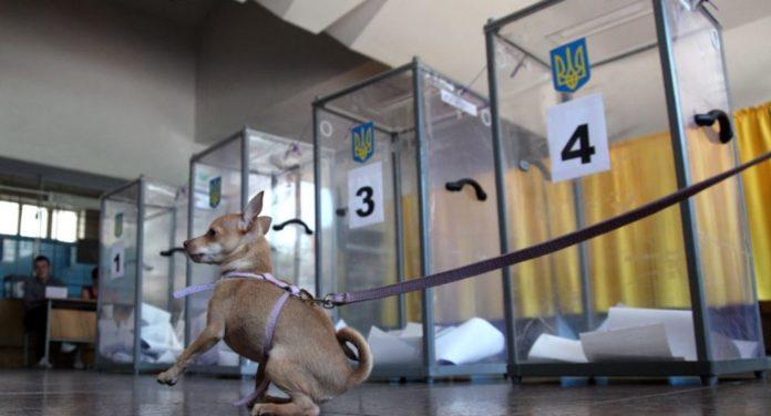 ЦВК відмовилась реєструвати на виборах російських спостерігачів - today.ua