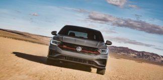 Volkswagen готує ряд автоновинок - today.ua