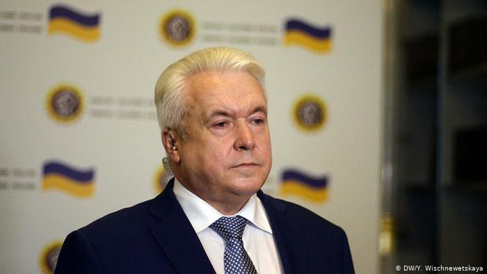 ЦИК не будет возвращать залог кандидату в президенты, который отказался от участия в выборах  - today.ua