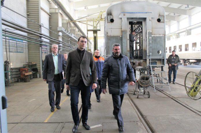 Працівникам &quotУкрзалізниці&quot піднімуть зарплати: стало відомо, коли і на скільки - today.ua