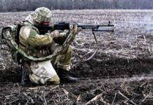 """""""Азов"""" знищив бліндаж і чотирьох бойовиків: опубліковано відео - today.ua"""
