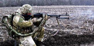 Українські військові ліквідували п'ятьох бойовиків на Донбасі - today.ua