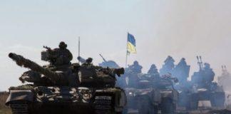 На Донбасі бойовики вісім разів відкривали вогонь по позиціях ЗСУ - today.ua