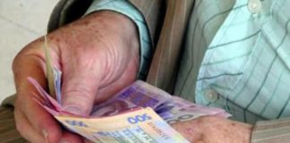 """Пенсія після смерті: в уряді обіцяють допомогти родичам з витратами на похорон"""" - today.ua"""