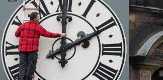 Європа відмовляється від переведення годинників - today.ua