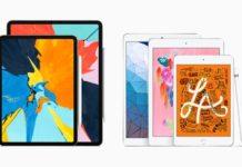Apple випустила нові моделі планшетів iPad - today.ua