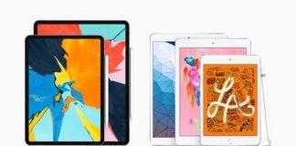 Apple выпустила новые модели планшетов iPad - today.ua