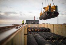 """У США ухвалили законопроект проти будівництва """"Північного потоку-2"""" - today.ua"""