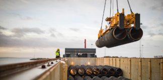 """В США приняли законопроект против строительства """"Северного потока-2"""" - today.ua"""