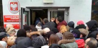 В Польше разгорелся скандал вокруг украинских заробитчан - today.ua