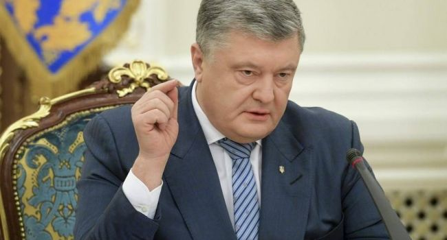 Порошенко розповів, чи зміняться ціни на газ для населення з 1 травня - today.ua
