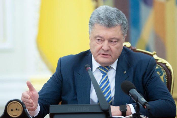 Порошенко пообіцяв найбіднішим пенсіонерам компенсацію - today.ua