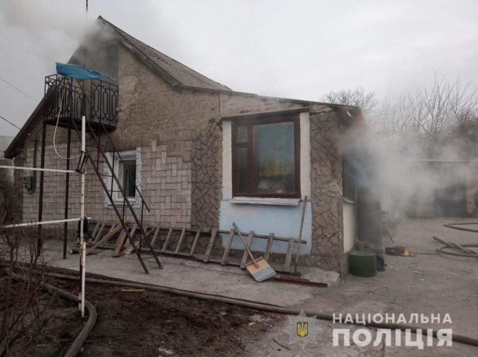 У Дніпропетровській області на пожежі загинула дворічна дитина - today.ua
