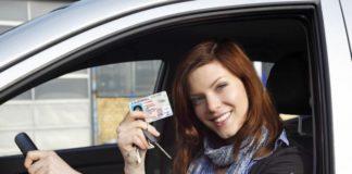 В Україні мають намір по-новому видавати водійські посвідчення - today.ua