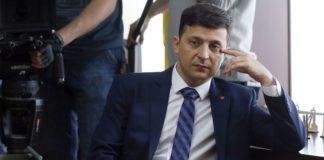 """Зеленський розповів, хто готує проти нього провокації """" - today.ua"""