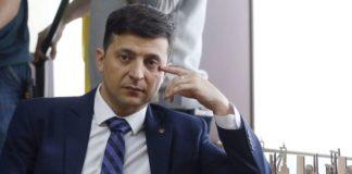 Зеленський розповів, хто готує проти нього провокації - today.ua