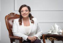 Звездный психолог Наталья Холоденко впервые показала новорожденную дочку - today.ua