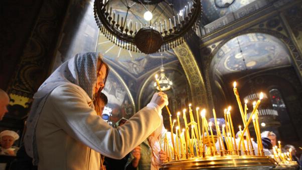 Стало відомо, скільки парафій УПЦ МП перейшли в ПЦУ - today.ua