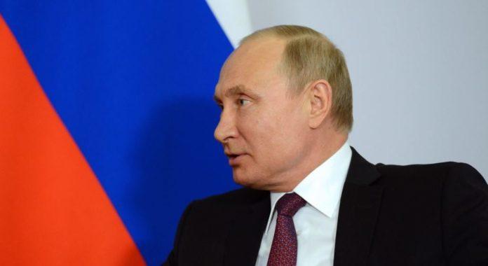 Путін зробив цинічну заяву щодо війни в Україні - today.ua