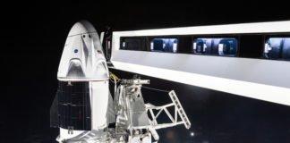 SpaceX запустила новый пилотируемый космический корабль - today.ua