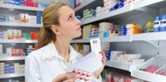Антибіотики продаватимуть тільки за рецептом - Кабмін - today.ua