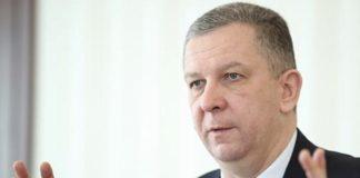 Міністр Рева розкрив шахрайство облгазів - today.ua