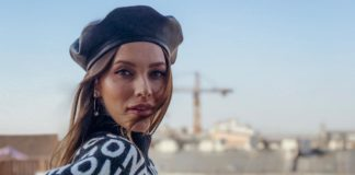 Регіна Тодоренко порадила, як подорожувати з новонародженою дитиною - today.ua
