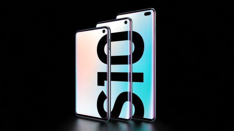 Samsung Galaxy S8 впав до рекордно низької ціни