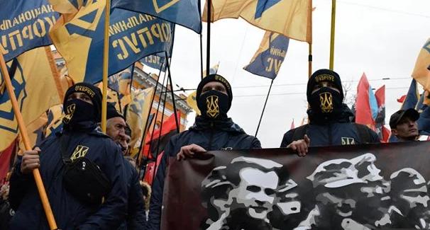 &quotГруппы ненависти&quot: Госдеп США обвинил &quotС14&quot и &quotНациональный корпус&quot в нападениях на людей - today.ua