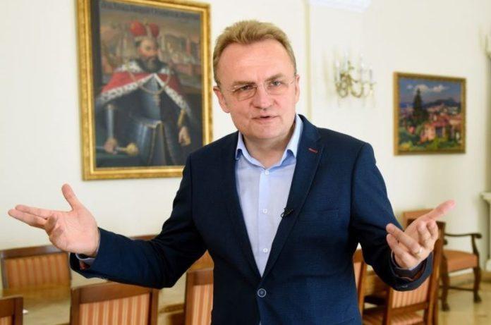 Садовий здає свої позиції на користь Гриценка - today.ua