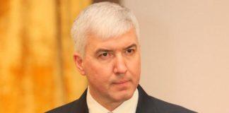 """Коррупция в """"Укроборонпроме"""": ГПУ объявила о подозрении экс-минобороны Саламатину - today.ua"""