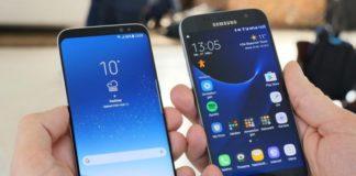 Samsung Galaxy S8 впав до рекордно низької ціни - today.ua
