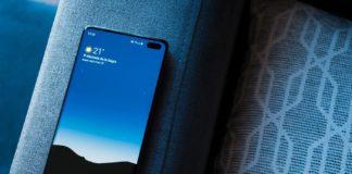 Названо реальную себестоимость Samsung Galaxy S10 - today.ua