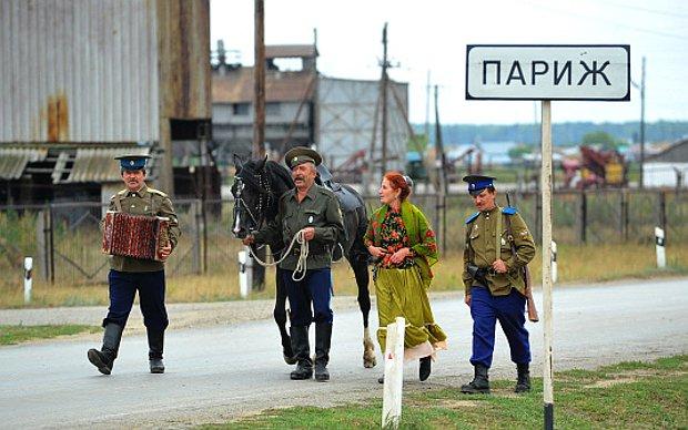 Россия пригрозила уничтожить Эйфелеву башню ракетами - today.ua