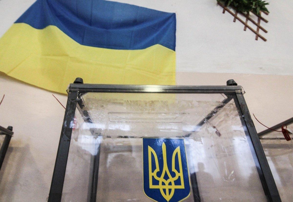 У ЦВК назвали головні ризики на виборчих дільницях - today.ua