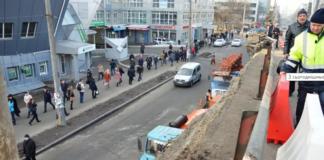 В Киеве перекрыли Шулявский мост: новая схема объезда - today.ua