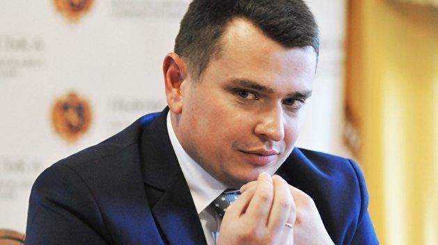 """Директор НАБУ Сытник &quotсливал"""" информацию в США: опубликована запись разговора - today.ua"""
