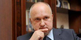 Смешко рассказал, почему не объединится с Гриценко - today.ua